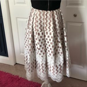 Eliza j skirt only